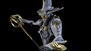 WARFRAME - Taking Limbo Prime Out To Solo Sorties