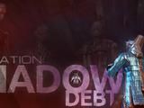 Operación: La deuda de la sombra