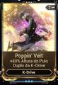 PoppinVertMod