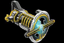 Rifle láser Prime