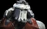 Casco Tartarus de Atlas