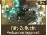 Rift-Zuflucht