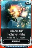 Mod Schrot PrimedAusNächsterNähe