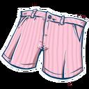 PinkShortsGlyph