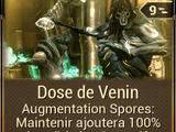 Dose de Venin