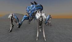 ArachnidBlue