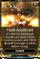 Flash Accelerant