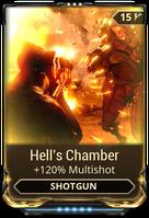 Hell'sChamberMod