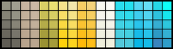 Orokin Colors