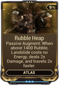 RubbleHeapMod
