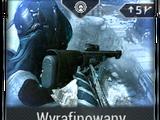 Wyrafinowany Strzelec