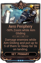 Aero Periphery