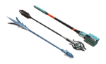 AlternateArrowSkinsBundle