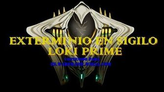 Exterminio en Sigilo - Loki Prime