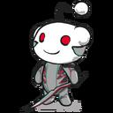 RedditGlyphW11