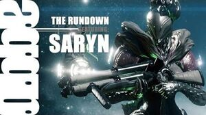 A Gay Guy Reviews Saryn, The Slutty Snake Baby