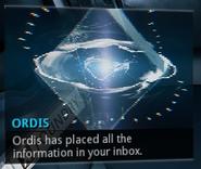 Ordis hid m 3 03