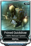 Primed_Quickdraw