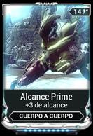 Alcance Prime