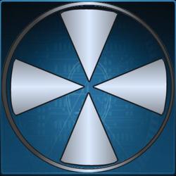 Clan button