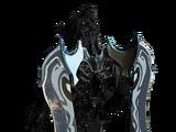 Kyroptera Syandana