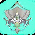 Logo Warframe FR
