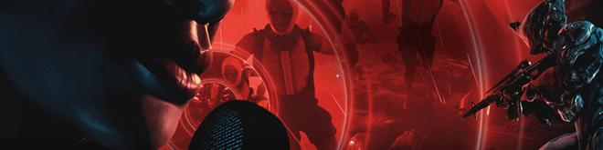 Nightwave banner - Series 1