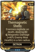 ThermagneticShellsMod