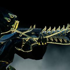 Boltor Prime en el códice.