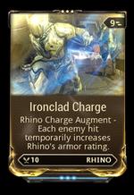 IroncladCharge