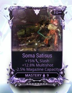 SomaSatisus