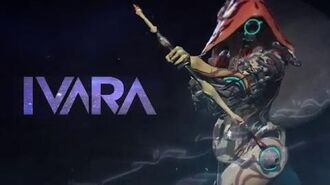 Warframe Profile - Ivara