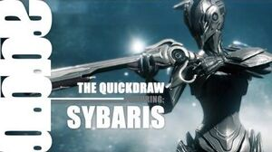 A Gay Guy Reviews Sybaris, Yank It & Crank It - Warframe
