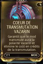 CoeurdeTransmutationVazarin