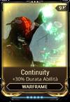 ContinuityModU145