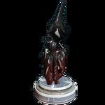 Фигурка Эквинокс ночная форма вики