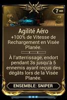 Agilité Aéro