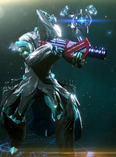 ImgStrun Wraith