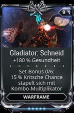 Gladiator: Schneid
