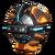Тороид Калда иконка вики