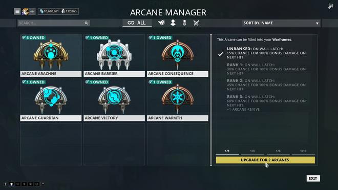 Arcane2