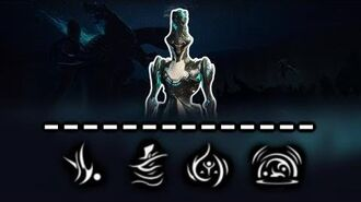 Warframe - Updated Builds - Limbo (The Rift Lord)-0