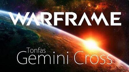 Комбо стойки Gemini Cross