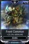 FrontCommun
