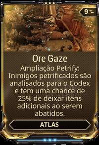 OreGaze