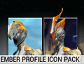 ProfileIconPackEmber