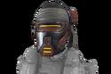 Maske Schachtratte