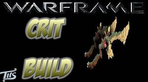 Warframe 10 ♠ Dual Ichor Breakdown with my Berserker Crit Build Guide