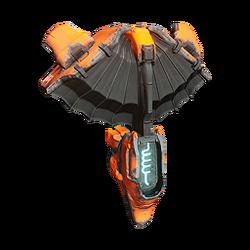 Дрон-Искатель Бивня вики