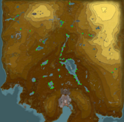 Cetus Wisp Spawn Locations